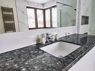 de estilo  de GRANMAR Borowa Góra - granit, marmur, konglomerat kwarcowy