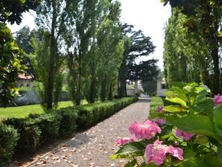 arch. Valerio Cozzi Classic style gardens