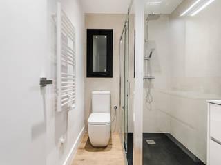 Kharana Classic style bathroom