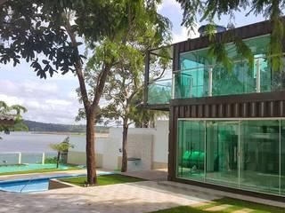 Houses by Plaster Construções Inteligentes