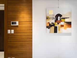細膩:   by 松泰室內裝修設計工程有限公司