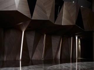 摺物 / 旅程 騰龘空間設計有限公司 飯店