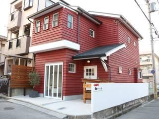 ママとベビーの家: TBJインテリアデザイン建築事務所が手掛けた家です。,北欧