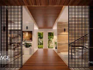 VILLA VŨNG TÀU:  Cửa kéo by The Page Interior & Design