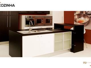 Cozinhas: Cozinhas  por MY STUDIO HOME - Design de Interiores