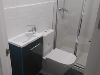 Reformadisimo ห้องน้ำซิงก์