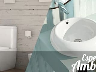 thebath Sanitarios de baño  de estilo de The Bath 95edca25a84d