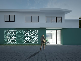Clinics by Terra Arquitectos