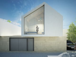 Houses by Terra Arquitectos