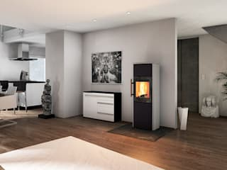 cb stone tec gmbh kamine in ungerhausen homify. Black Bedroom Furniture Sets. Home Design Ideas
