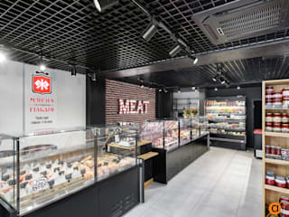 Artichok Design Offices & stores