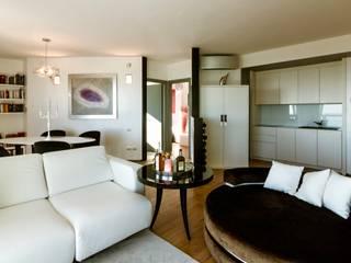 Столовые комнаты в . Автор – VillaBio