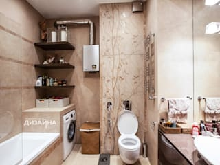 Baños de estilo  de Технологии дизайна, Moderno