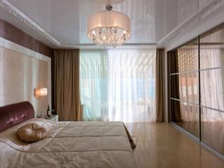 Апартаменты, Крым, Маяк:  в . Автор – Фактура - мастерская декора