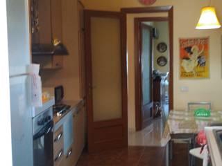 Keuken door Studio di Progettazione Arch. Tiziana Franchina, Modern