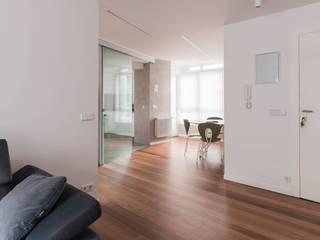 Reforma de Vivienda_Urzaiz Comedores de estilo minimalista de MAGA - Diseño de Interiores Minimalista