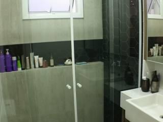 Moderne Badezimmer von E Arquitetura e Interiores Modern