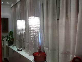 Modern style bedroom by Bel Ribeiro - Arquitetura, Interiores & Paisagismo Modern
