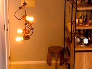 LOFT BOITEUX 101: Salas de estar  por ArchDesign STUDIO,Moderno