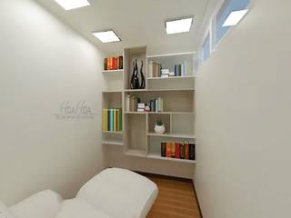 Diseño de Mobiliario a la Medida:  de estilo  por HoaHoa Espacios SAS