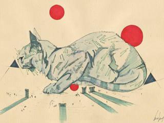 Illustrations Encadrées par Louis Vairel Classique
