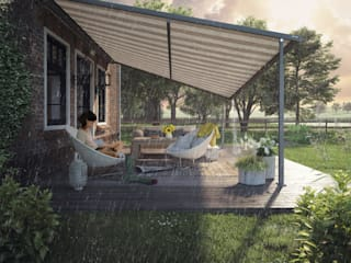*NEW* Haus Pergola Appeal Home Shading Garden Furniture