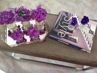 Decoração com flores.:   por Blossom decoração