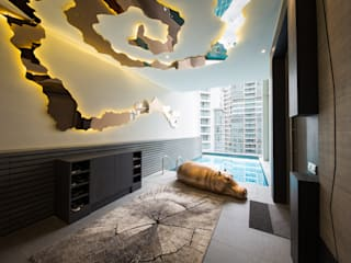 Infinity Pool by Twelve Empire Sdn Bhd