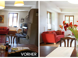 VISUAL BUHO Homestaging & Redesign