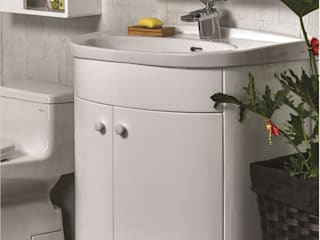 浴室櫃:   by 綋宜實業有限公司