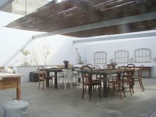 Design de Interiores de Moradia:   por CF Arquitectura e Design