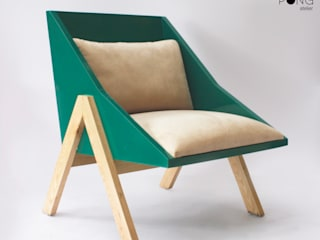 Chair & Sofa Collection: hiện đại  by PingPong Atelier Furniture, Hiện đại