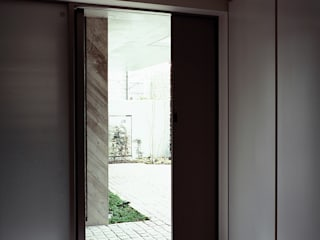 Doors by JWA,Jun Watanabe & Associates, Modern
