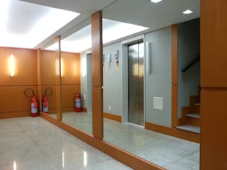 Commercial Spaces by BCA Arquitetura, Modern