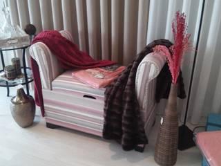 Loja - Interior - Mobiliário:   por Ideal Obra & Lar