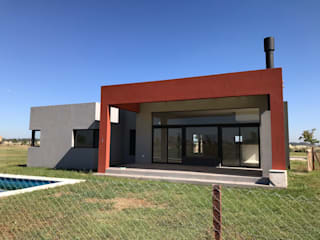 modern  by Continental Homes, Modern