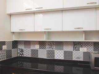 Dapur Modern Oleh CARTWHEEL Modern