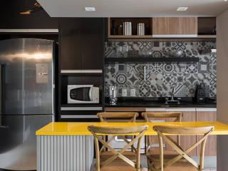 Studio Ideação Kitchen