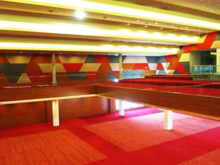 Suria Grand Ballroom by MZH Design Modern