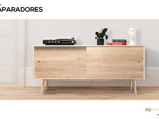 Aparadores:   por MY STUDIO HOME - Design de Interiores