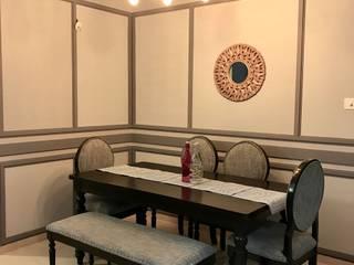 Furniso Modern Dining Room