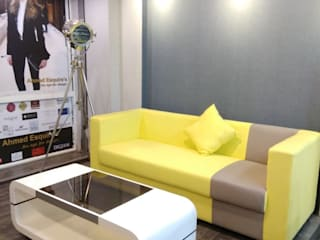Project 2 Modern living room by Furniso Modern