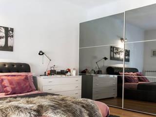 Modern Bedroom by Arch. Della Santa Giorgio Modern