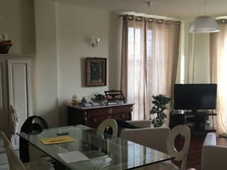 Classic style dining room by Arch. Della Santa Giorgio Classic