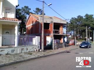 Factor4D - Arquitetura, Engenharia & Construção Fincas