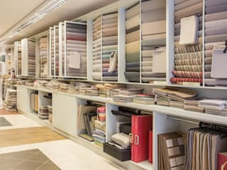 The Kensington Flooring Company:  Offices & stores by The Flooring Group