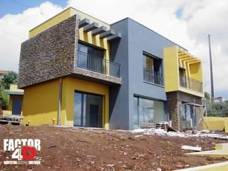 Factor4D - Arquitetura, Engenharia & Construção Villas