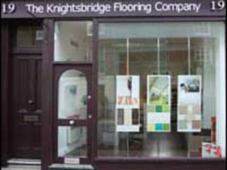 The Knightsbridge  Flooring Company:  Offices & stores by The Flooring Group