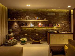 Paredes y pisos de estilo moderno de Design Dna Moderno