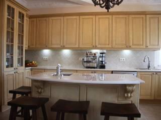 de Moderestilo - Cozinhas e equipamentos Lda Clásico